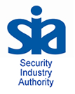 Affiliated to the Security Inndustry Association